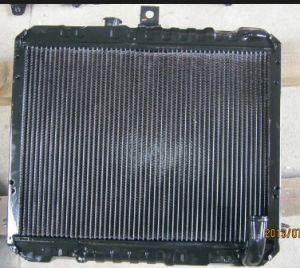 Hiace Copper Radiator (16400-54280) pictures & photos