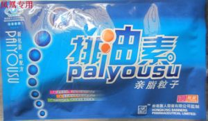 Paiyousu Weight Loss Slimming Capsule pictures & photos