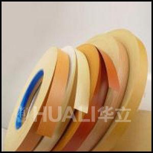 High Quality Woodgrain PVC Edge Banding for Furniture