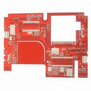 94V0 PCB Print Circuit Board with Reasonable Price (DT FACTORY)