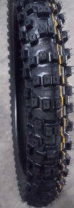 China off Road Pattern Motorcycle Tire pictures & photos