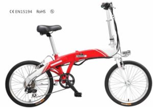 Cheap Lithium City Bicycle Hds-02 pictures & photos