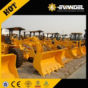 Xugong 2 Ton Mini Loader Lw180K pictures & photos