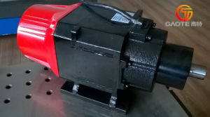 6000rpm~3.5kw High Speed Grinding Motor