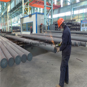 GB15crmn, 15crmna, 15crmne, DIN16mncr5 Alloy Round Steel Bar pictures & photos