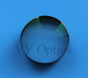 Optical Plano Convex Spherical Lens 188mm Glass Spherical Lens pictures & photos
