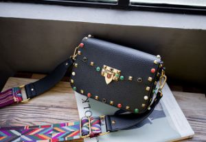 Wholesale Fashion Brand Leather Shoulder Bag pictures & photos