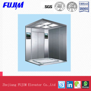3.0m/S High Speed and Safety Stretcher Elevator with Rich Functions pictures & photos