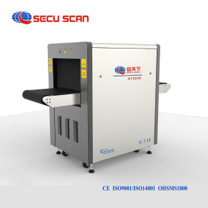 High Resolution X-ray Screening System for Hotel pictures & photos