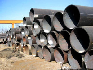 Qingdao Premium Quality Steel Structue Pipe
