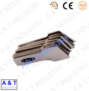 at Aluminum Forged Sewing Parts with High Quality pictures & photos