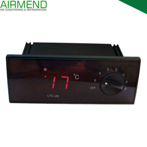 Temperature Controller (LTC-2X) Electronic Temperature Control Industrial Temperature Controller