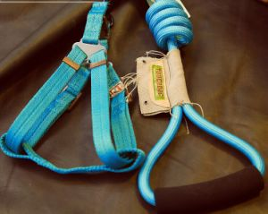 The Huge Dog Leashes, Strong Nylon Rope Dog Leash for Huge Dog Training pictures & photos