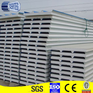EPS Sandwich Panel for Roofing (CTG A077) pictures & photos