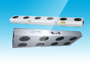 Multi-Outlet Hanging Ion Blower with Adjustable Airflow pictures & photos