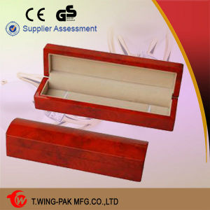 New Product Cheap Wooden Bracelet Box for Women Wholesale