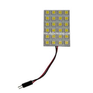 Auto Interior LED Lamp (PCB-024Z5050) pictures & photos