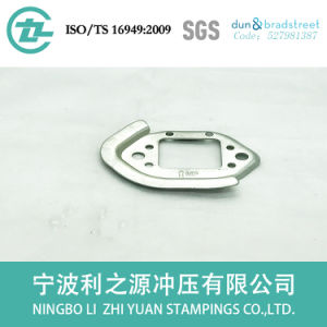 Wire Clamp for Auto Parts pictures & photos
