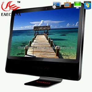 Eaechina 18.5′′ I3 All in One LCD PC TV with Touch Screen 0.5% Free Spares Available pictures & photos