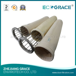 Nonwoven Filter Felt Polyester Filter Bag pictures & photos