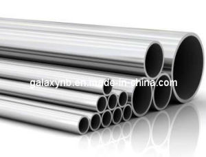 High Quality High-Accuracy Titanium Tube pictures & photos