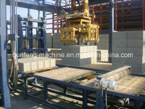 Construction Machine Line/Rully Automatic Production Line pictures & photos