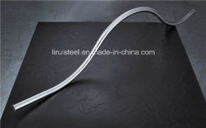 Stainless Steel Curved Pipe for Decorative pictures & photos
