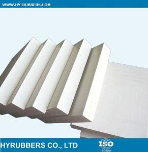 White Plastic PVC Foam Sheet pictures & photos