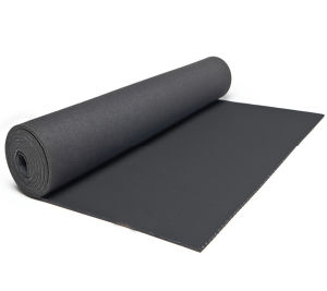 Gym Floor, Rubber Gym Floor, Rubber Tile for Gym Room pictures & photos