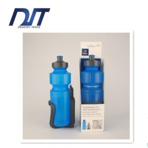 2016 Outdoor Sports Water Bottle 750ml Bic Kettle PE Kettle pictures & photos