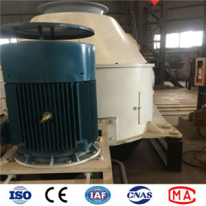 Stainless Steel Wedge Wire Coal Centrifuge Basket for Coarse and Fine Coal pictures & photos