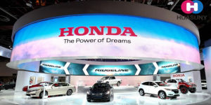 SMD LED Curtain Display for Exhibition, Autoshow pictures & photos
