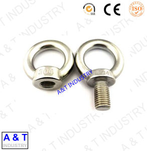 Lifting Eye Bolt and Nut pictures & photos
