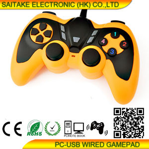 PC Vibration Gamepad for Stk-2026 pictures & photos