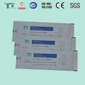 Poly Paper Pouch for Sterilization