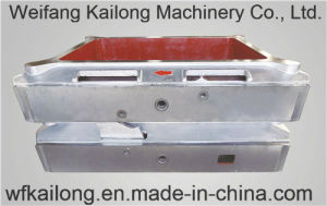 Casting Flask Used on Moulding Machine