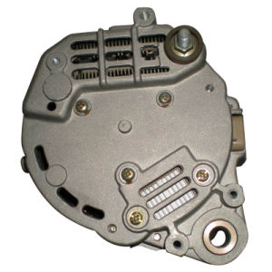 Alternator Back Cover A4t66786 Me150143 for Hyundai Truck pictures & photos