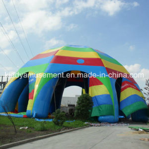 Customized Inflatable Doem Tent for Outdoor Inflatable Advertisement