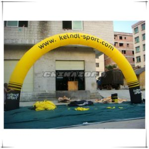 Great Printings Inflatable Advertising Arch for Sale pictures & photos