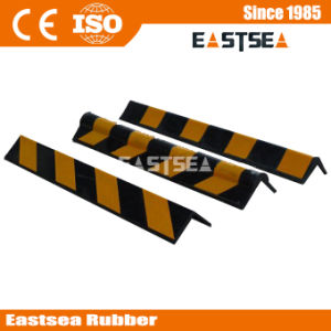 Wall Parking Corner Guard Safety Rubber Corner Guards pictures & photos