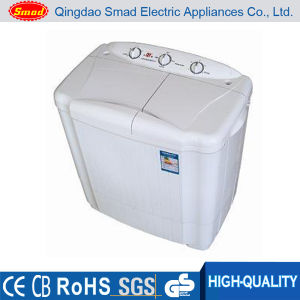 2015 New Design Top Loading Twin Tub Washing Machine pictures & photos