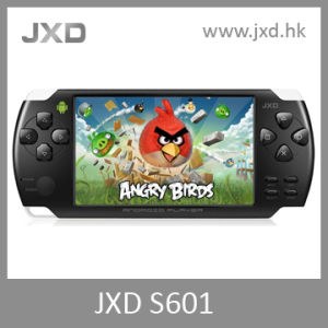 "JXD S601 Android Game Players with 4.3"" Resistive Touch"