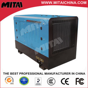 500A 3 Phase High Frequency Welding Machine with Dual Operation
