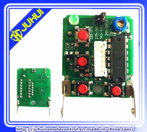 Remote Control Rmc555 for Gate Door Opener pictures & photos