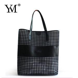 Fashion Mesh Beach Bag Handbag pictures & photos