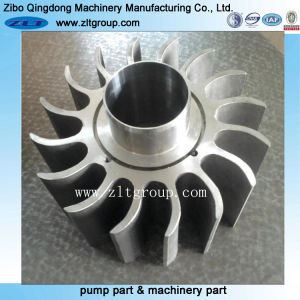 Lost Wax Casting/Investment Casting Precision Stainless Steel Casting pictures & photos