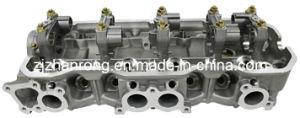 Aluminum Cylinder Head for Isuzu 4ZD1 8-94146-320-2 (910 510) pictures & photos