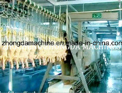 Chicken Plucker Machine pictures & photos