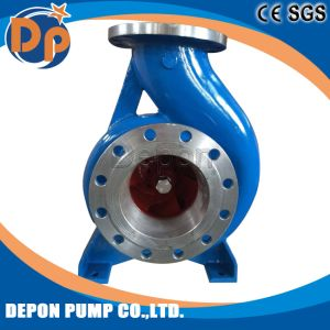Horizontal Cantilever Stainless Steel Chemical Proces Centrifugal Water Pump pictures & photos