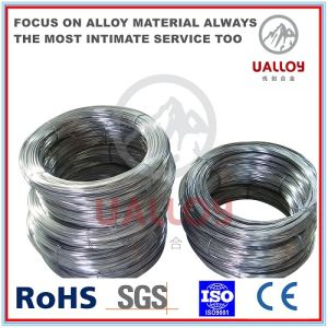Fecral Alloy Cr21al4 Foil /Heat Resistance Fine Wire Fecral pictures & photos